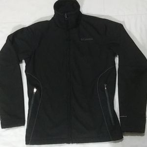 Women's Columbia Omni-Sheild Interchange Jacket